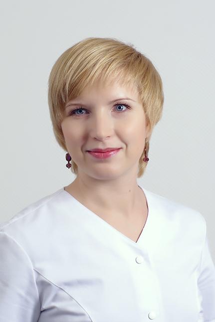 Regulāro pieņemšanu atsāk ginekoloģe Dr. K. Strazdiņa