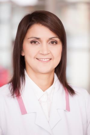 Jeļena KEDROVA