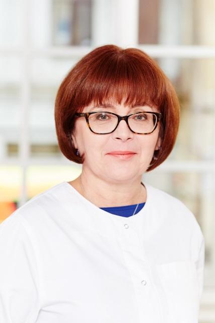 Tatjana TIMOFEJEVA