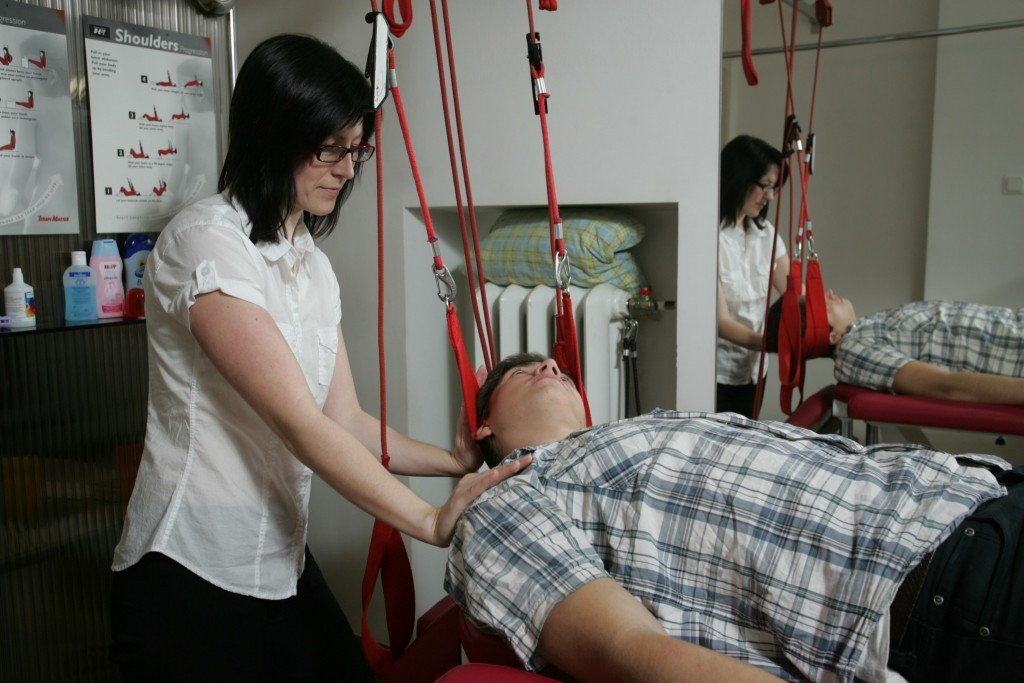 Slinga terapija
