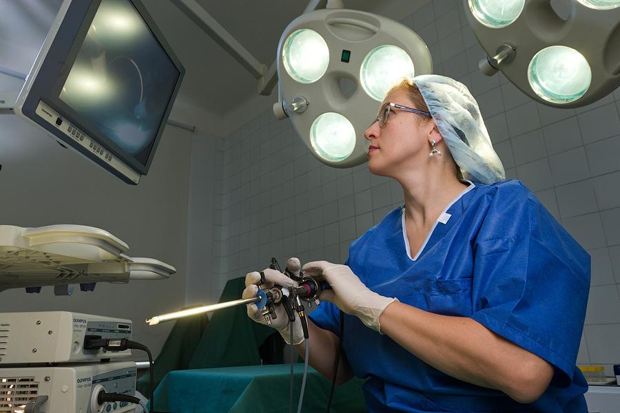 Histerorezektoskopija