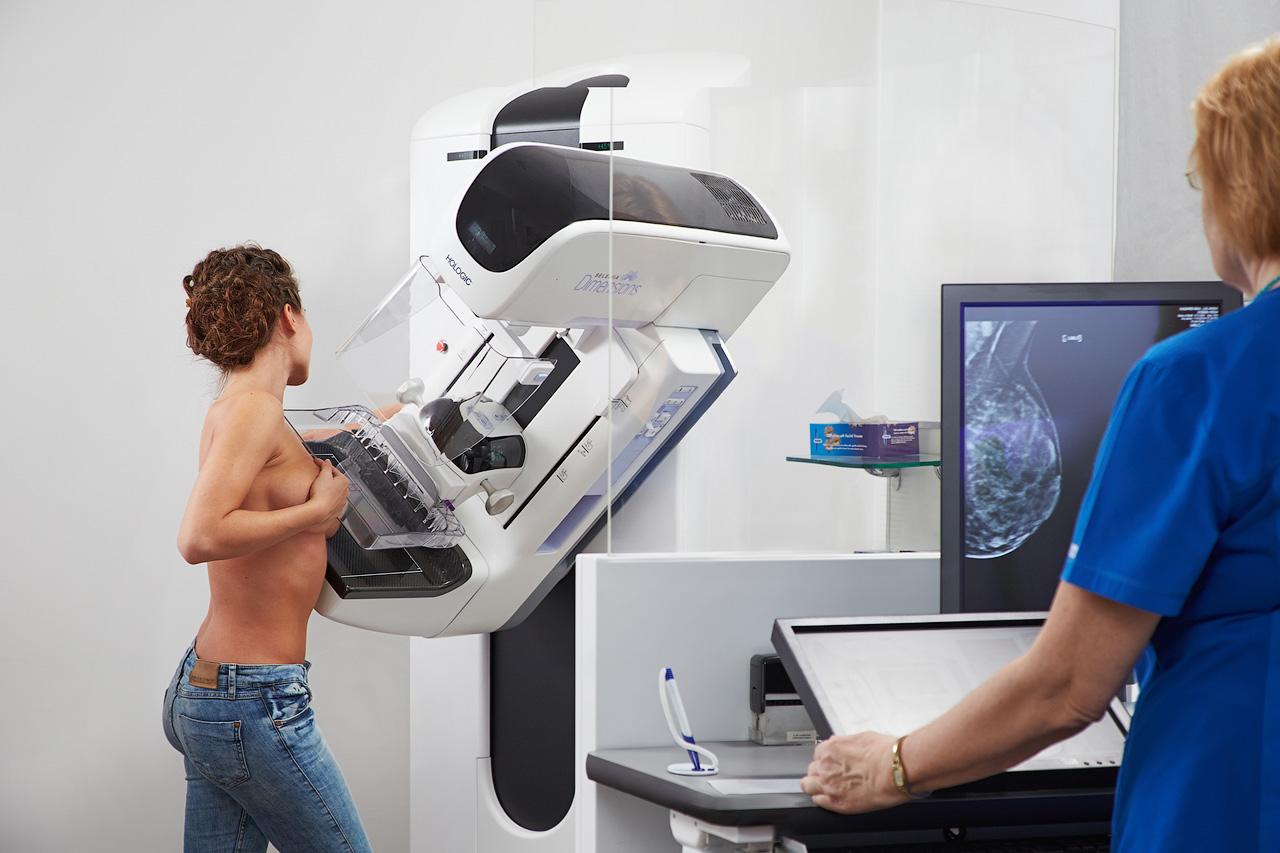 Jaunums – digitālā mamogrāfija ar tomosintēzi