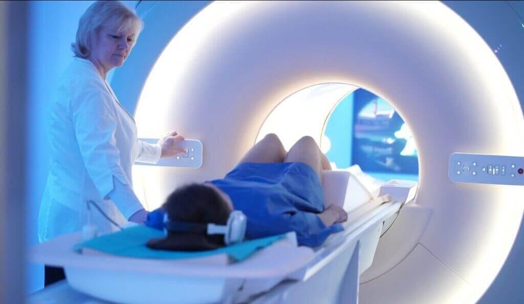 Magnētiskā rezonanse – Philips Ingenia 3,0T