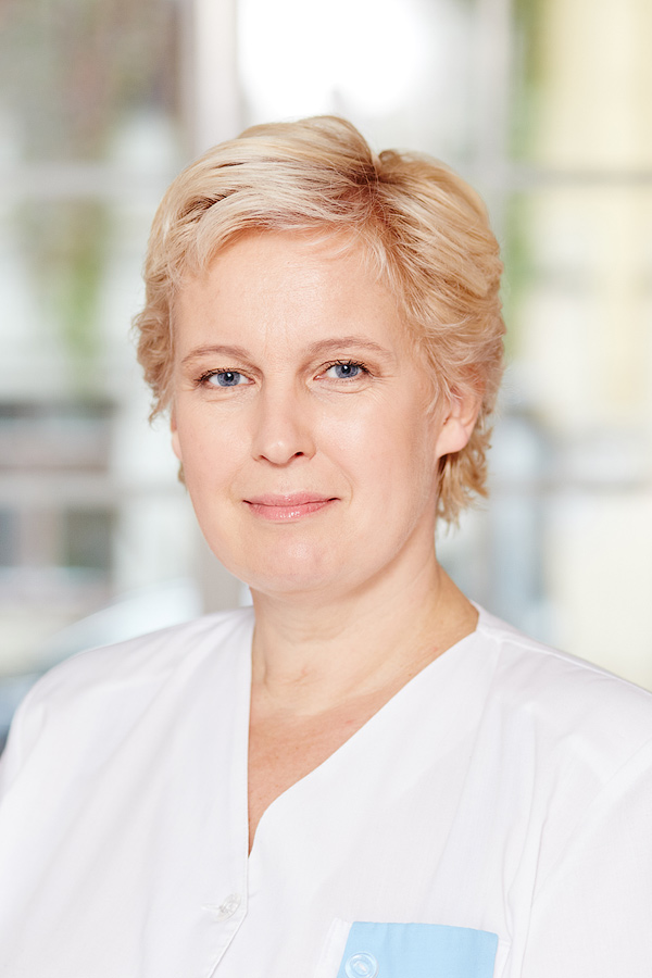 Jauns speciālists – imunoloģe Dr. Petra KRIĶE