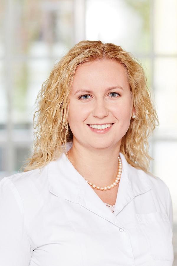 Regulāro pieņemšanu atsāk ginekoloģe Dr. Olga Plisko