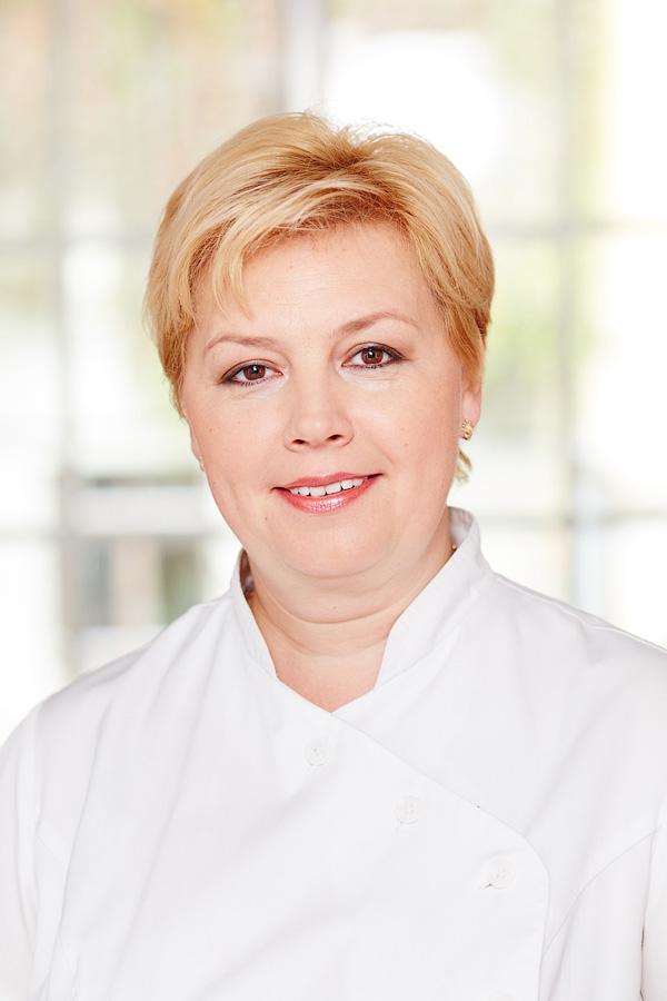 Aleksandra KOZLOVSKA