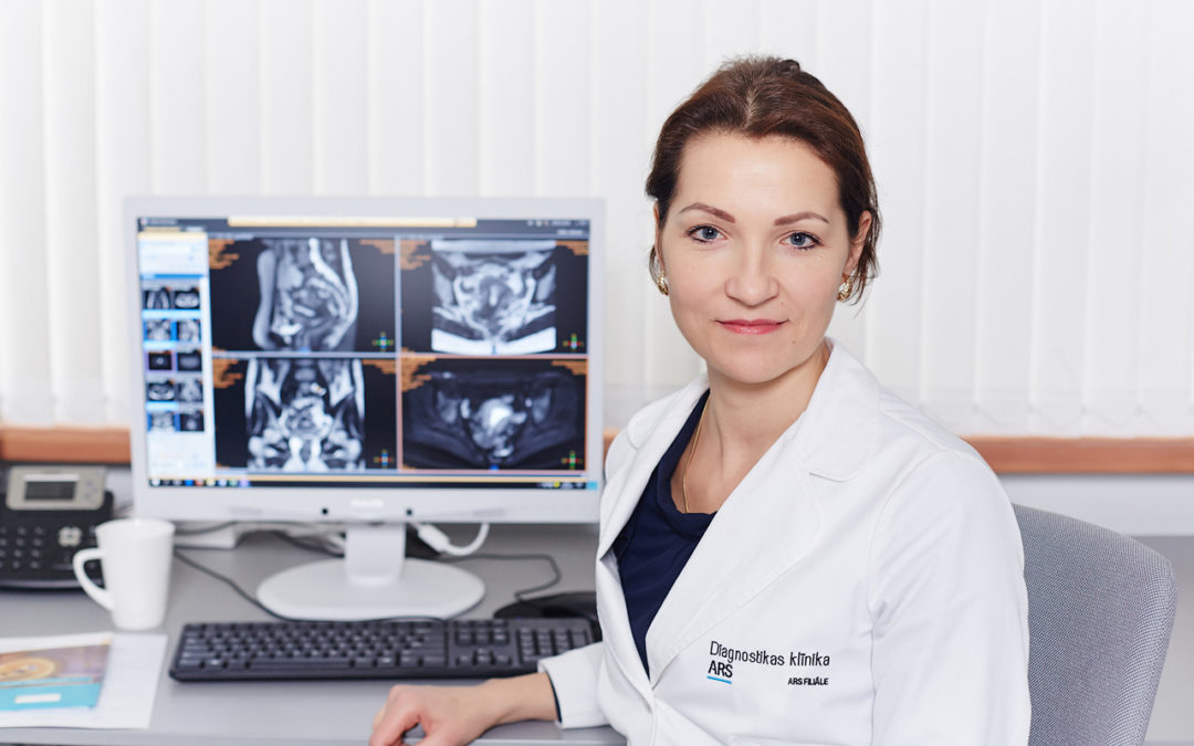 Unique 3T MRI Exams in Gynaecology and Urology