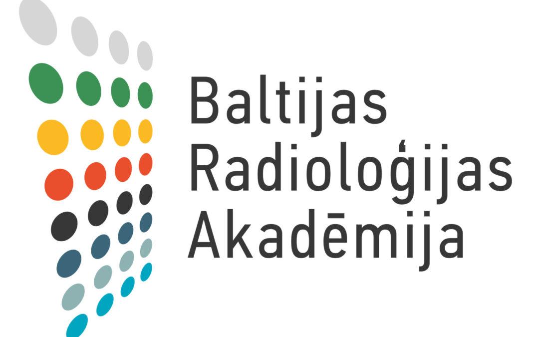 Atklāta Baltijas Radioloģijas akadēmija