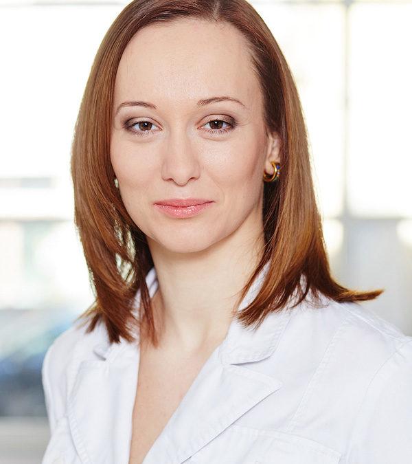 Regulāro pieņemšanu atsāk ginekoloģe Dr. D. Bokučava