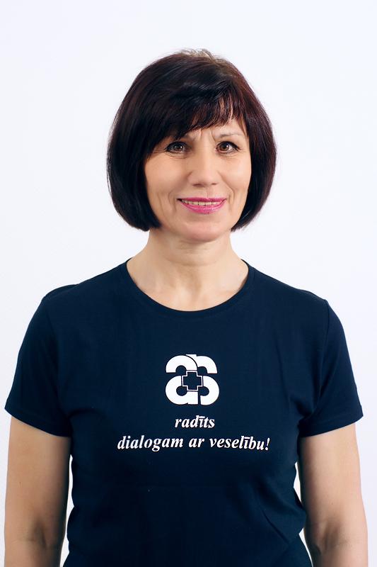 Anfisa VIĻČINSKA