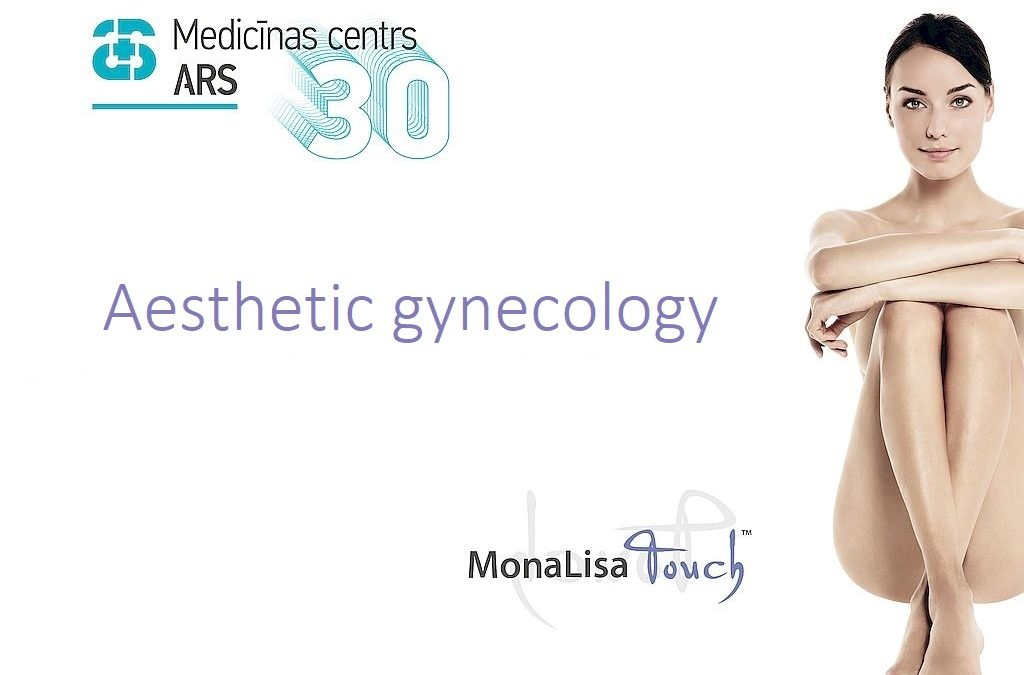 ARS aesthetic gynecology