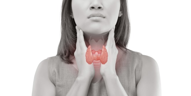 Термоабляция – новая возможность лечения узлов щитовидной железы