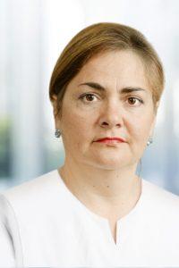 Gaļina ZUBKOVA