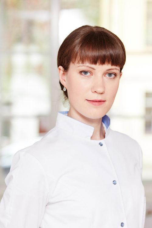 Irina Rumjanceva
