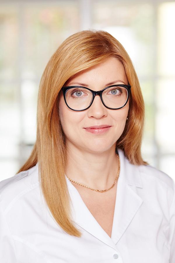 Regulāro pieņemšanu atsāk ginekoloģe Dr. A. Evart