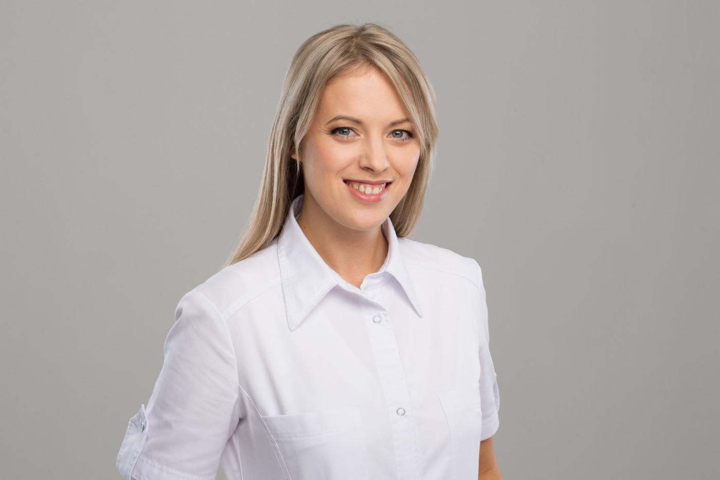 Marika KALNIŅA