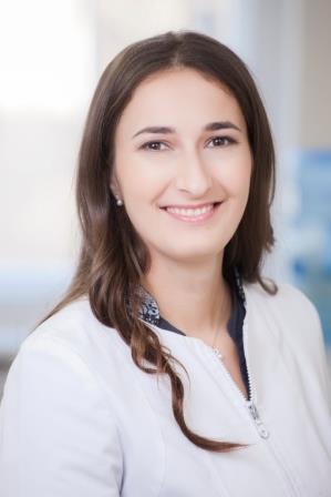 Anastasija ŠUMERE