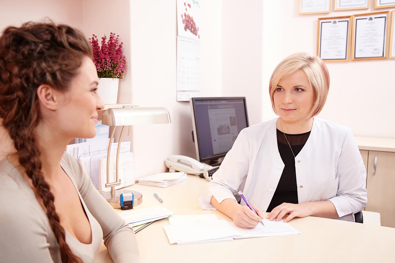 Sieviešu konsultācija