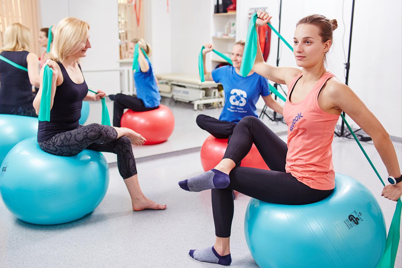 ARS fizioterapija