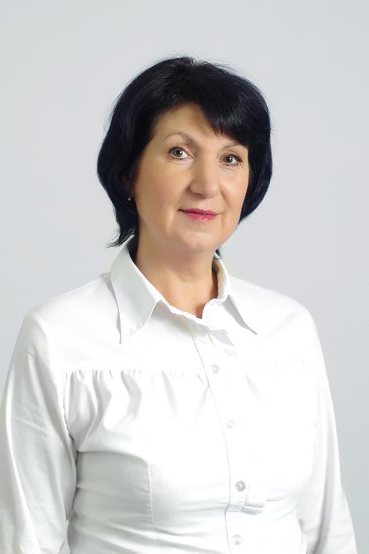 Iveta BARKĀNE