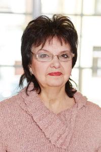 Ināra KLAGIŠA
