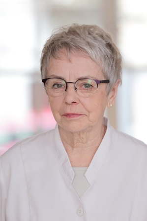 Sarma LINDENBERGA