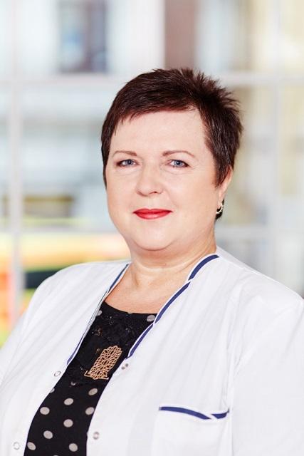 Anita MAKAROVSKA