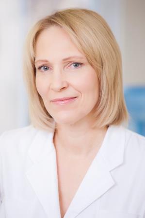 Sandra NEILANDE