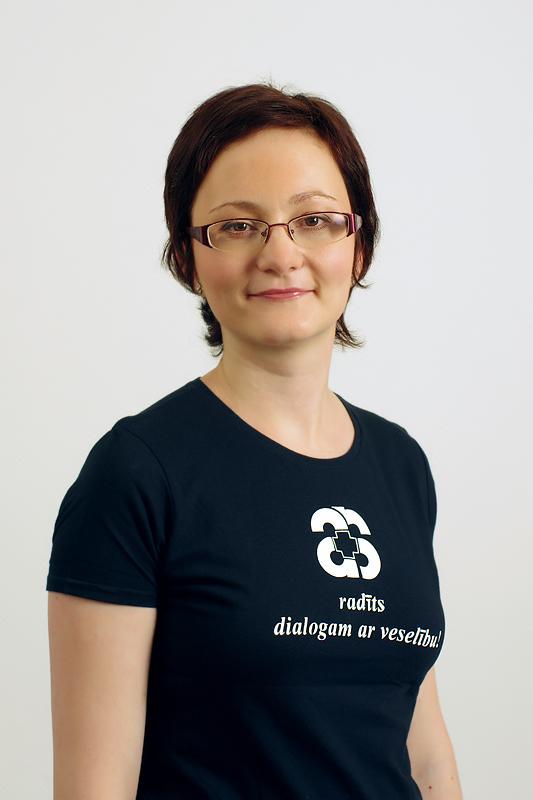 Tatjana RUŠMANE