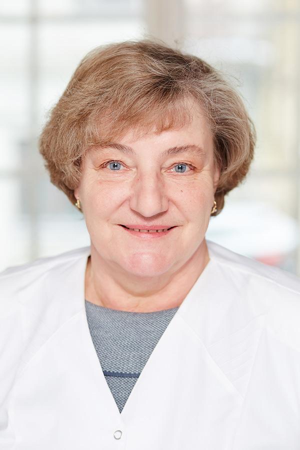 Silvija REMBERGA