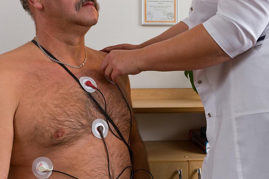 Обследования сердца