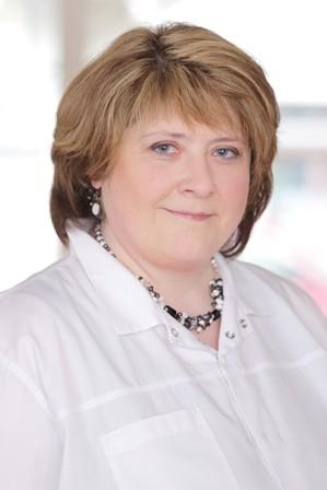 Sandra ČERNIŠOVA