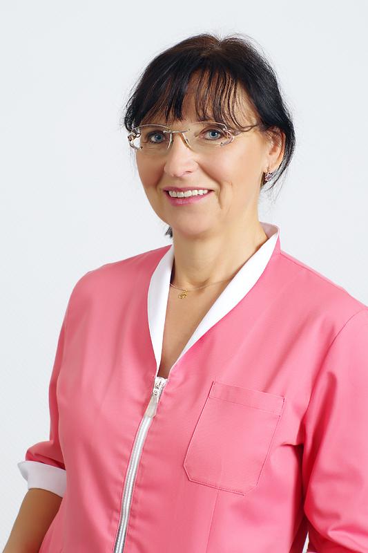 Iveta ODZIŅA
