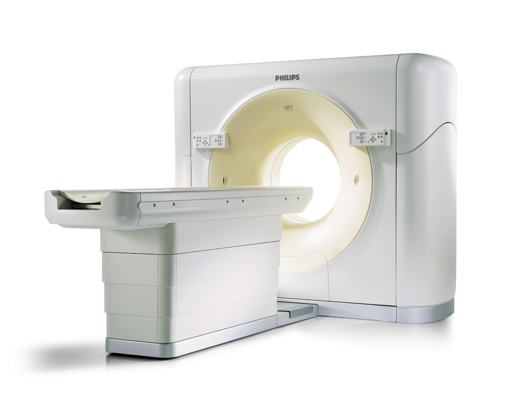 lung ct screening - medicīnas centrs ars: philips brilliance 16