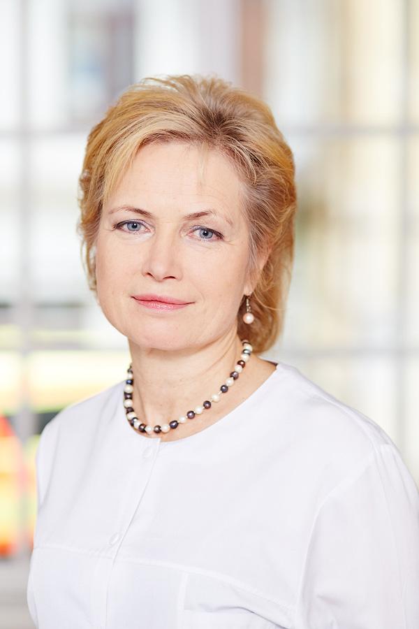 Jolanta ĒRGLE