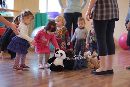 INFANTS SCHOOL Skoliņa Oliņa
