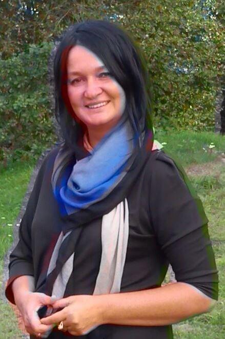 Ilona KRONE
