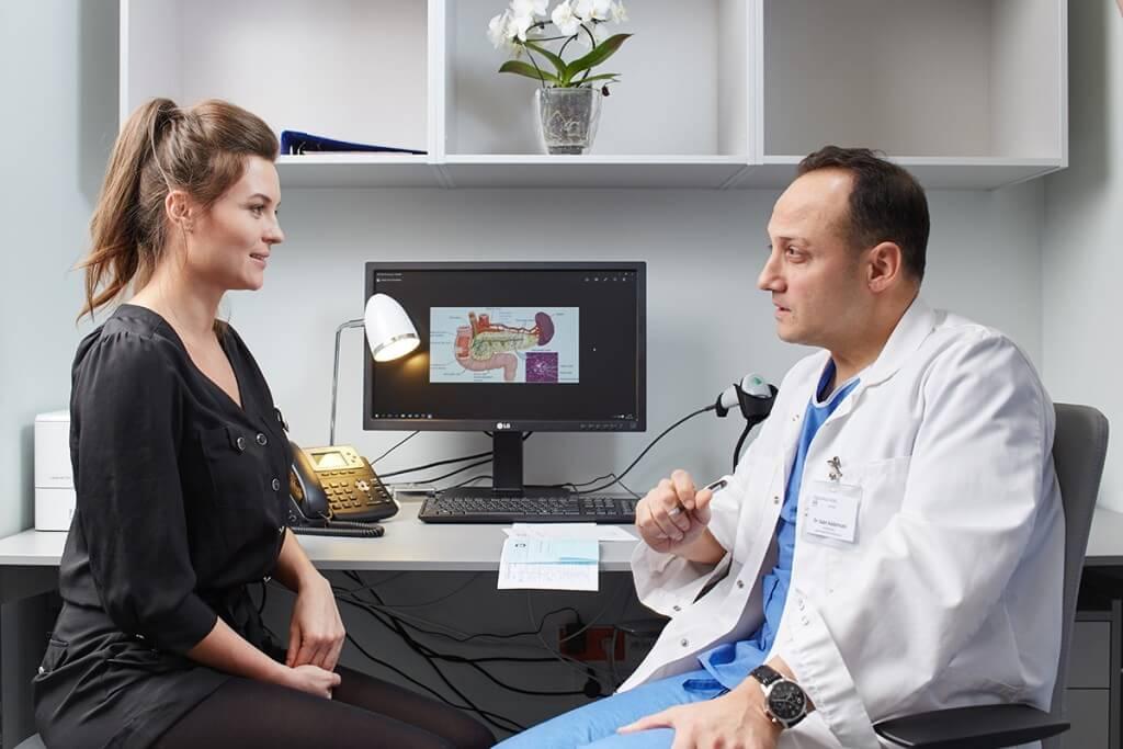 Ārstu konsultācijas