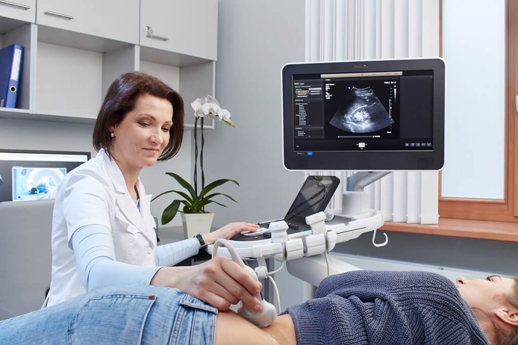 Ultrasonography – USG