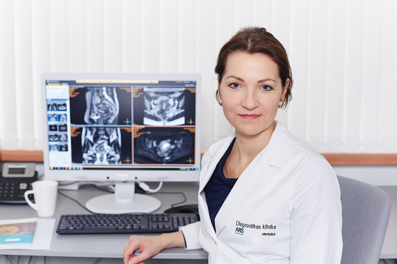 Unikāli 3 teslu magnētiskās rezonanses izmeklējumi ginekoloģijā un uroloģijā