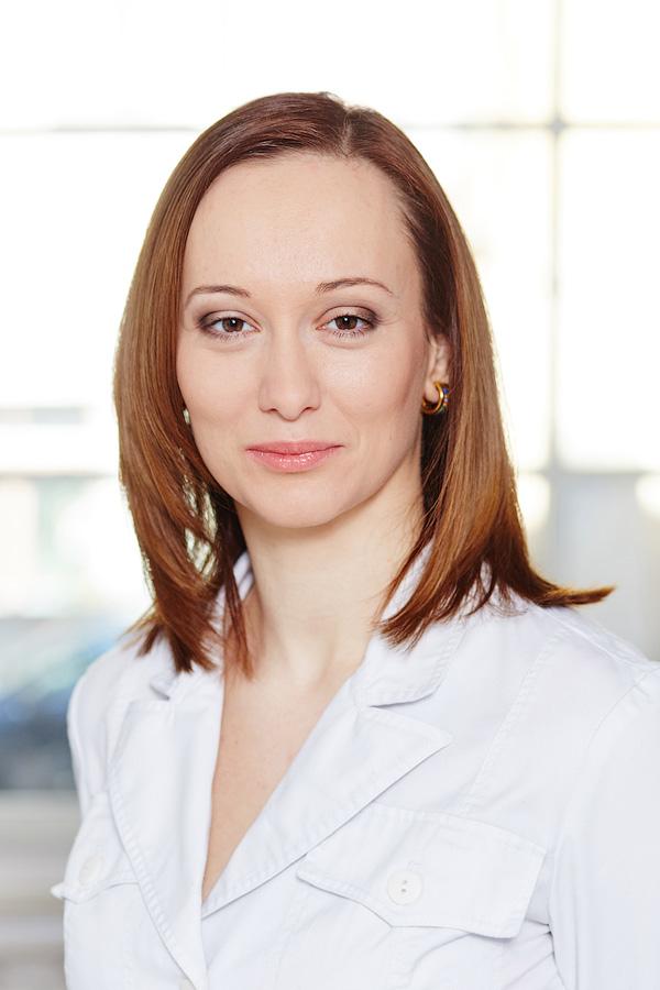 Diana BOKUČAVA
