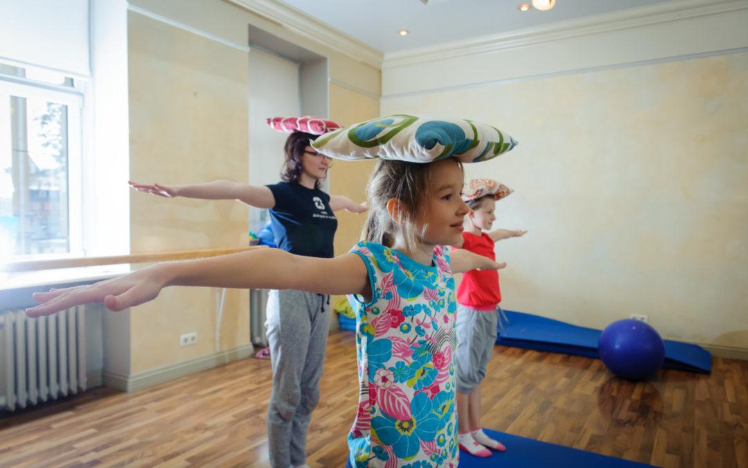 Bērnu veselības nedēļa – ARS Veselības centrā
