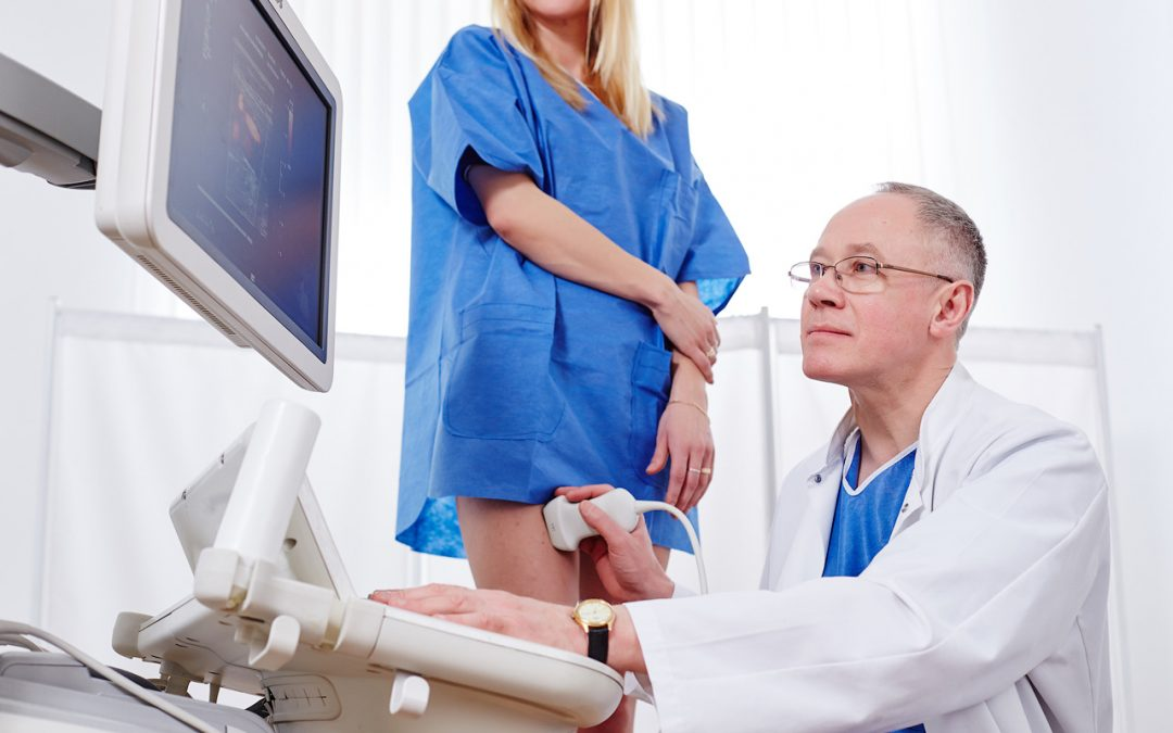 Лазерная хирургия вен