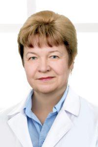Ērika RUBENE