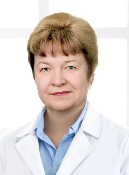 РУБЕНЕ Эрика