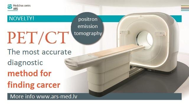 ARS Diagnostic Clinic launches PET/CT examinations