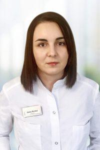 Jeļena BIRDINA