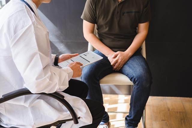 Potences traucējumus ārstē ar triecienviļņu terapiju