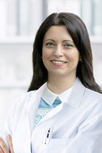 Mariana RIŽIKOVA