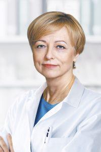 Asoc.prof. Iveta KUDABA